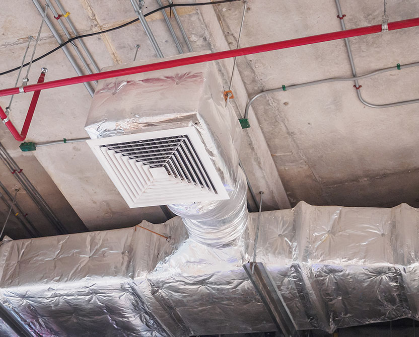 Baker Home Comfort Services HVAC Experts